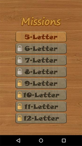 Word Smart App
