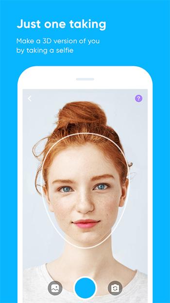 ZEPETO App