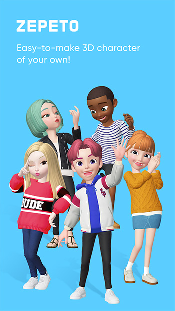 ZEPETO Review
