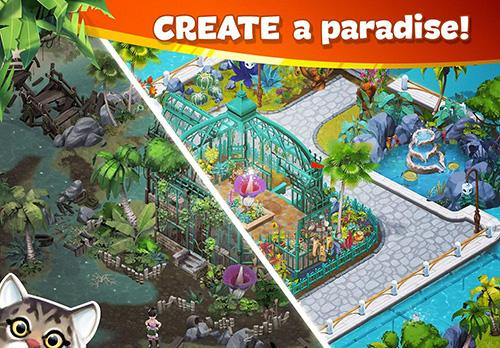 Lost Island Blast Adventure App