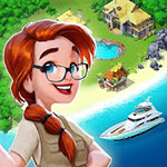 Lost Island Blast Adventure Icon