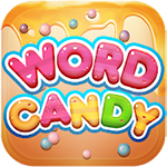 Word Candy Icon