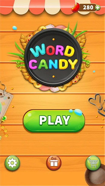 Word Candy Review