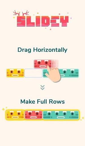 SlideyBlock Puzzle Review