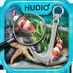 Ocean Hidden Object Game Icon