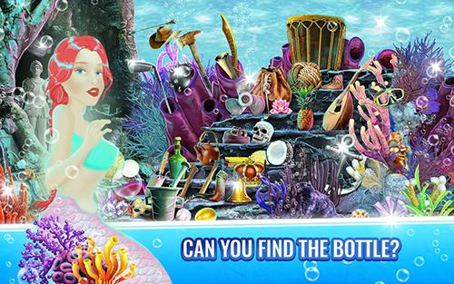 Ocean Hidden Object Game Review