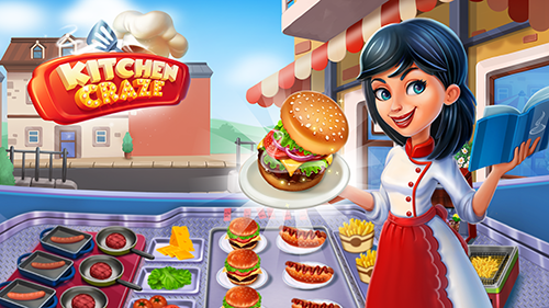 Kitchen Craze Review