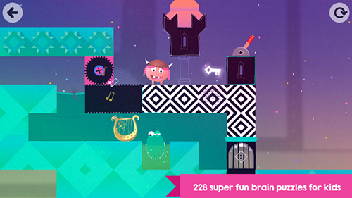 Thinkrolls Kings & Queens App