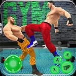 Bodybuilder Fighting Club 2019 Icon