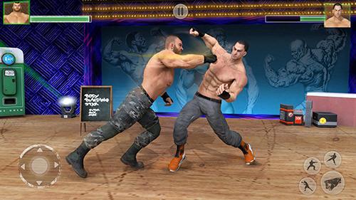 Bodybuilder Fighting Club 2019 Review