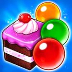 Pastry Pop Blast Icon