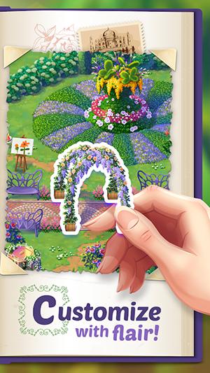 Lilys Garden App
