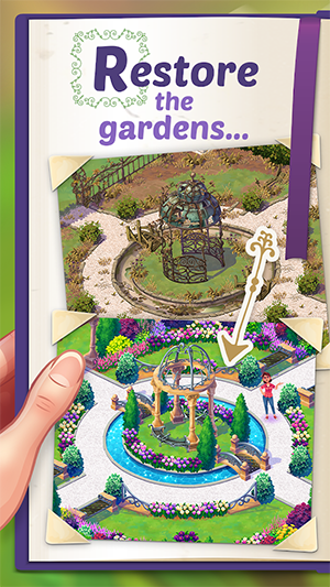 Lilys Garden Review