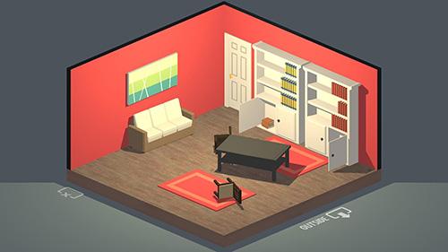 Tiny Room Stories App