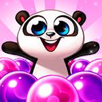 Panda Pop Bubble Icon
