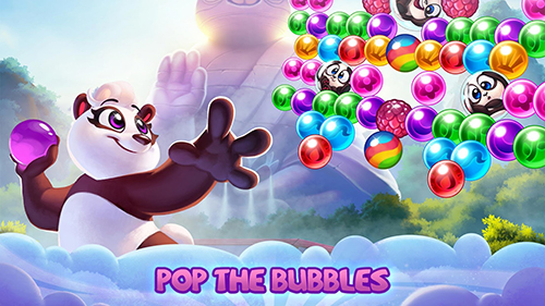 Panda Pop Bubble Review