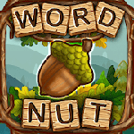 Word Nut Icon