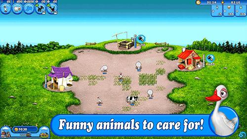 Farm Frenzy App