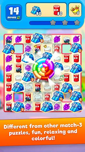 Sugar Heroes Review