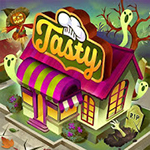 Tasty Town Icon