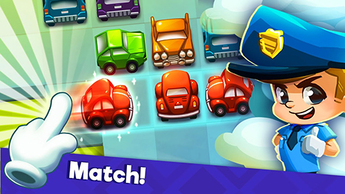 Traffic Puzzle Review