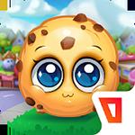 Cookie Swirl World Icon