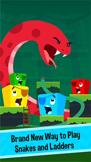 Snakes and Ladders Game Review