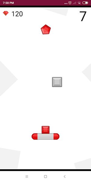 Casual Games App