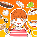 Miya's Everyday Joy of Cooking Icon