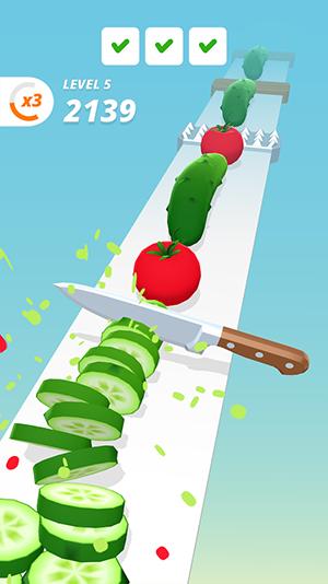 Perfect Slices App
