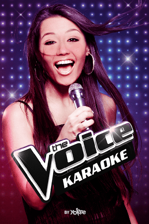 The Voice - Sing Karaoke Review