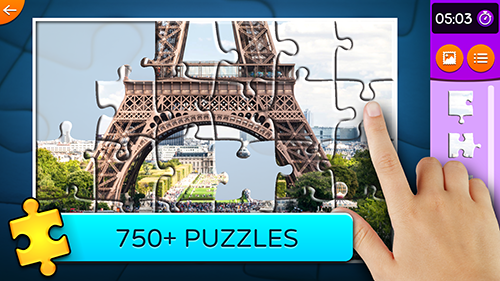 Jigsaw Puzzles Countries Review