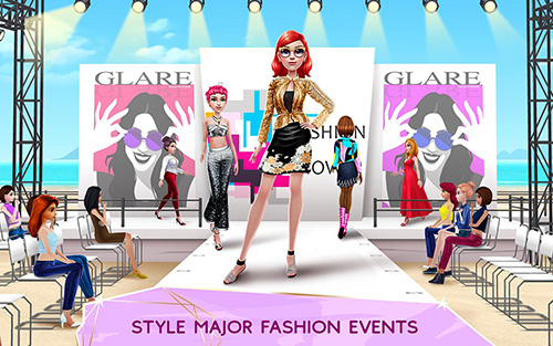 Super Stylist App