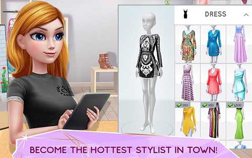 Super Stylist Review
