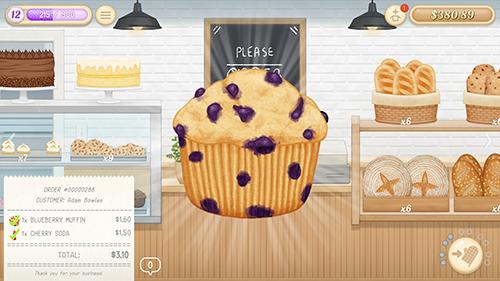 Baker Business 3 App