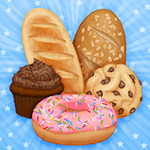 Baker Business 3 Icon