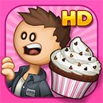 Papa's Cupcakeria Icon