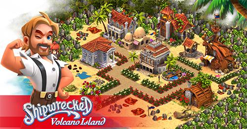 Volcano Island Review