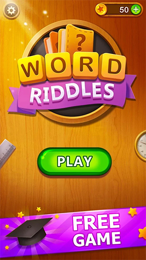 Word Riddles Review
