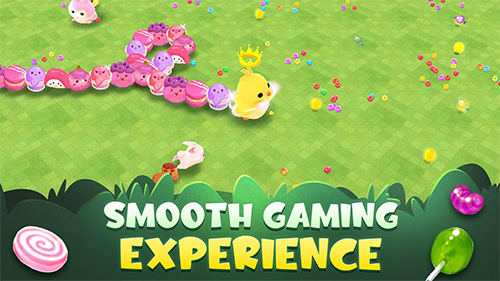 Sweet Crossing App