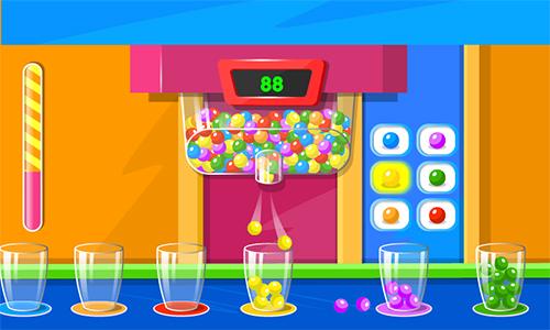 Supermarket Game App