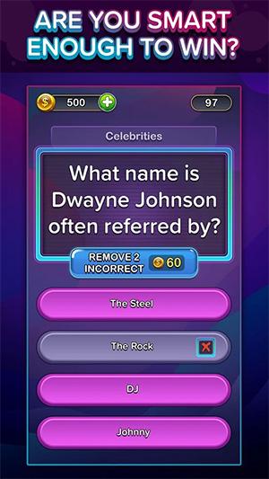 Trivia Games App