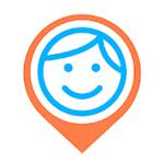 iSharing - GPS Location Tracker for Family Icon