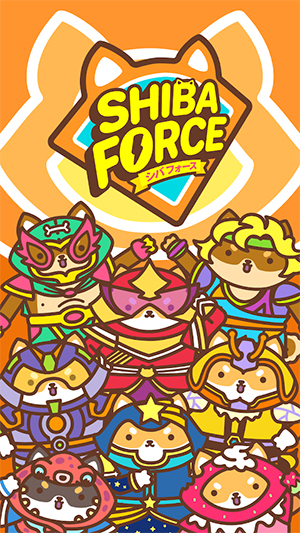 Shiba Force Review