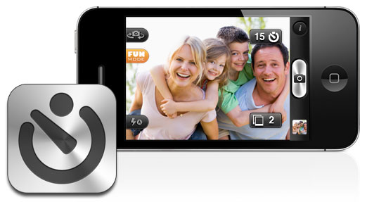 Take Timed Photos On Smartphone