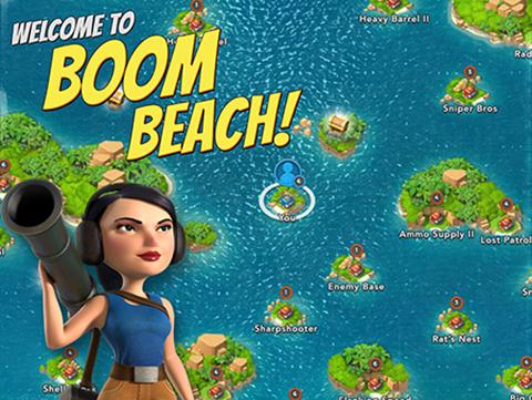 Boom Beach Review