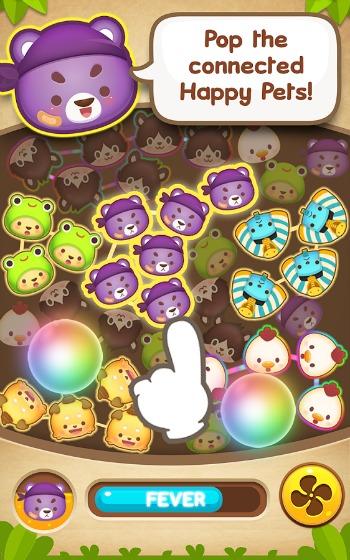 Puchi Puchi Pop App