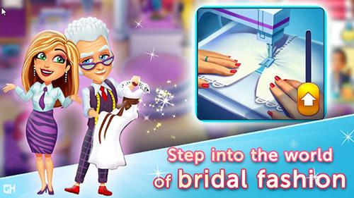 Fabulous - Angela's Wedding Disaster App
