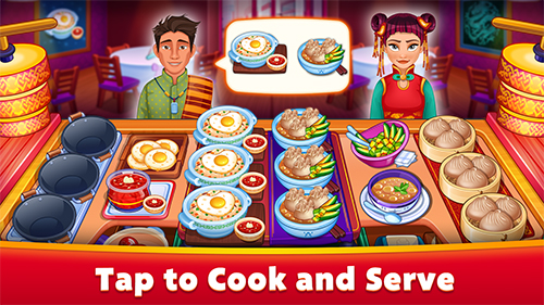 Asian Cooking Star Review