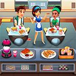 Cooking Café – Food Chef Icon